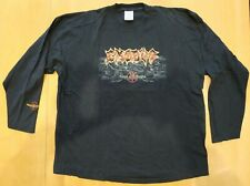 Rare T-Shirt  EXODUS : Renegade / European Tour 2003 (2XL)