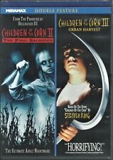 Children of the Corn 2: The Final Sacrifice/Children of the Corn 3: Urban Harves