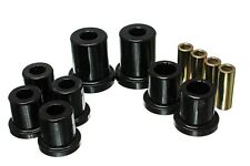 Suspension Control Arm Bushing Kit-Base, 4WD Front Energy 8.3128G