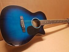 Nashville Electro Acoustic-small body