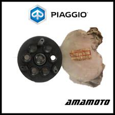 DISCO CONDUTTORE FISSO ORIGINALE PIAGGIO  PER APE MP P501-P601 NUOVO