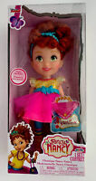 "Disney Junior Make Fancy Nancy 10"" Classique Doll with Bag of Fancy Jakks NEW!"