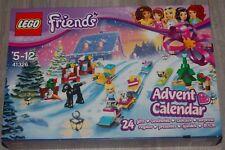 Lego Friends - Le Calendrier De L'avent - 41326   NEUF Scellé