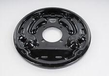 GM OEM-Brake Backing Splash Dust Shield Plate 14056176