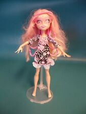 Monster High Doll Viperine Gorgon Frights, Camera, Action!