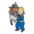 PC - Fallout 76 I F76 I Small Junk bundle Pack (15000 all junk + 4000 each flux)