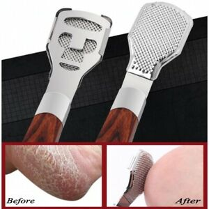 Foot Heel Care blade  Dead Skin Callus Remover  Scraper Foot Cuticle File Set