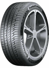 TYRE SUMMER CONTIPREMIUMCONTACT 6 235/55 R18 100V CONTINENTAL