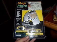 Map Mate Electronic Measurement Tool for Camping Hiking Walking Driving Biking