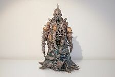 Lolgolth Gnazgoroth Wooden Eyes Edition by Skinner x Unbox Industries