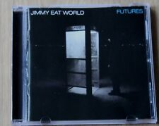 Jimmy Eat World - Futures (2004) - A Fine CD