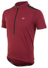 Pearl Izumi Quest Bicycle Bike Cycling Jersey Tibetan Red - Large