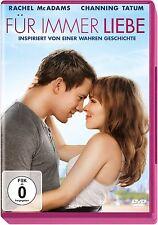 DVD * FÜR IMMER LIEBE # NEU OVP