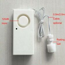 Water Overflow Alarm Warning Sensor Detector
