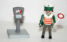 PLAYMOBIL - POLICIER AGENT TRAFIC / POLICE TRAFFIC 3259 3982