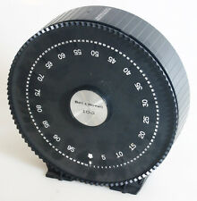 BELL AND HOWELL 100 COUNT CIRCULAR TRAY
