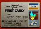 Marriott Honored Guest First Card Visa Credit Card exp 1989♡free ship♡cc1391♡
