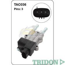TRIDON IAC VALVES FOR Toyota Corolla ZZE122 10/05-1.8L DOHC 16V(Petrol)