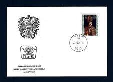 AUSTRIA - 1975 - Europa. Dipinto - Unif. 1316
