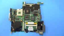 IBM LENOVO Thinkpad T61 Intel Laptop Motherboard Nvidia 43Y9049