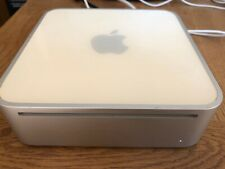 APPLE MAC MINI - 1.42G4 512MB RAM 80GB HARD DRIVE
