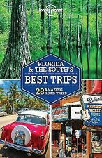 Lonely Planet Florida & the South's Best Trips (Travel Guide) by Lonely Planet,