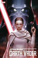 Star Wars Darth Vader #2 (2020 Marvel) First Print Lee Cover