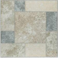 Vinyl Floor Tiles 45 Self Adhesive Peel And Stick Marble Kitchen Flooring 12x12