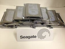 "Seagate ST2000NM0001 2TB 3.5"" SAS Server HDD 520 BLOCK SIZE"