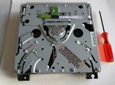 OEM NINTENDO WII RVL-001 COMPLETE DVD DRIVE WITH LENS , PLUG&PLAY BOARD + TOOL