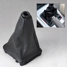 PU Gearstick Shift Knob Gaiter Boot For Hyundai Elantra/Avante XD 2000 2001-2003