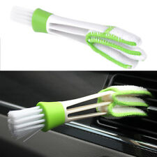 Multi-function Double Head Air Conditioning Outlet Window Dust Cleaning Brush