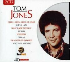 Tom Jones Same (40 tracks, #rg2005)  [2 CD]
