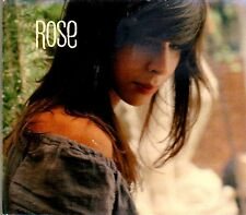 CD + DVD - ROSE - La liste