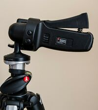 Manfrotto 322RC2 Tripod Head with mounting plate