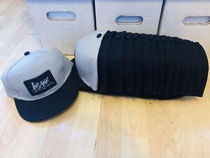 Joblot 50 Cap Hat Snaps High Street Retailer Market Stall Pop Up Bulk Wholesale