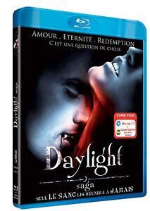 Daylight Saga [Blu-ray + Copie digitale] NEUF - Version Française -