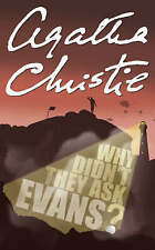 Fiction Books in English Agatha Christie