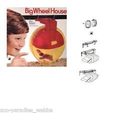 Riesenrad - Haus Hamster / Big Wheel House von  Living world