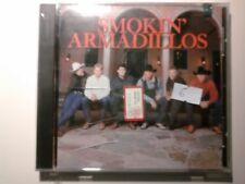SMOKIN' ARMADILLOS- SMOKIN' ARMADILLOS.SEALED (1996) CD