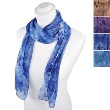 Bufandas y pañuelos de mujer de piel
