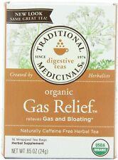 Gas Relief Tea by Traditional Medicinals, 16 tea bag