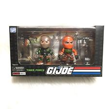 G.I. Joe Action Vinyls 2016 Convention Special 3 inch figures Tiger Force