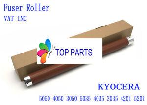 Fuser roller for Kyocera 5050 4050 3050 5035 4035 3035 420i 520i