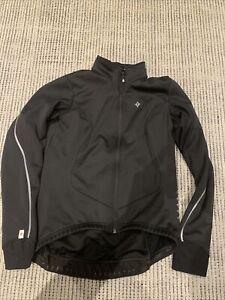 Specialized Womens Softshell Windstopper Winter Jacket - L