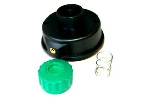 TORO 51941 STRIMMER SPOOL COVER HEAD WITH LINE RETAINING BOLT KIT FAST FREE POST