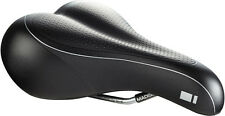 Madison L100 Women's Comfort Saddle Black