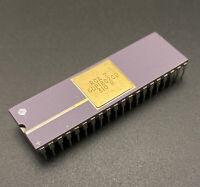 RCA CDP1802CD Processor DIP40 2.5 MHz 8bit CPU Microprocessor Gold RARE