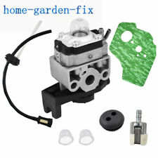 Carburetor For Husqvarna 531008681 Select 324RX 224L 324 HDA 55X Trimmer Blower
