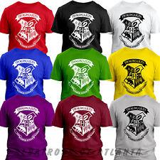 GRYFFINDOR HOGWARTS HARRY POTTER WIZARD DEATHLY HALLOWS jedi star wars T-shirts